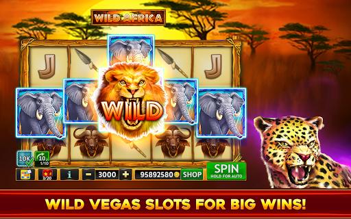 Vegas Slots Galaxy Free Slot Machines  Screenshots 24