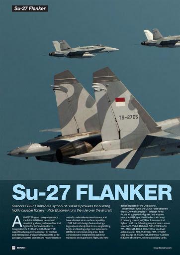 Combat Aircraft Journal 6.0.11 screenshots 5