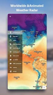 Weather Forecast - Weather Live & Radar & Widget