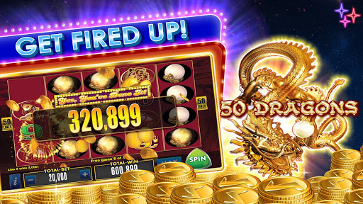 Stardust Casino Slots u2013 FREE Vegas Slot Machines  screenshots 6