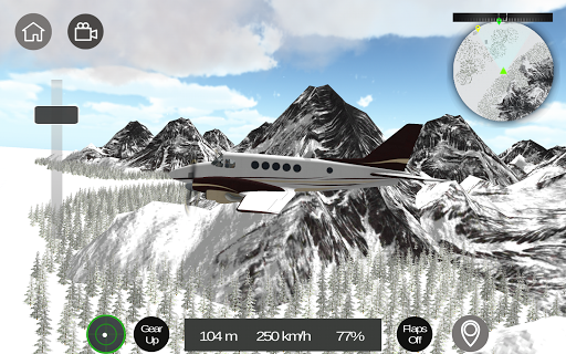Flight Sim 3.2.0 screenshots 14