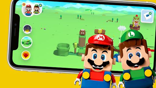 LEGO® Super Mario™ https screenshots 1