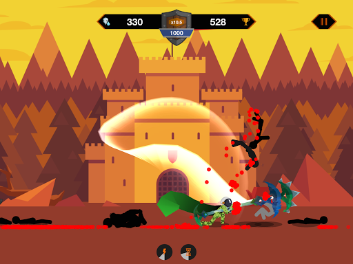 Stick Fight 2 apkdebit screenshots 6