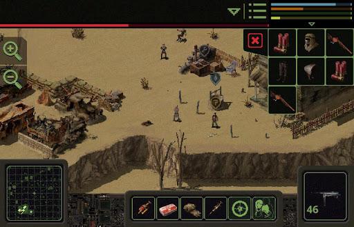 Omega Vanitas MMORPG  screenshots 3