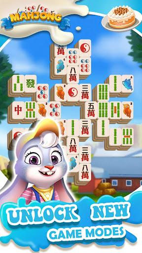 Mahjong modiapk screenshots 1