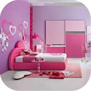 Kids Room Decoration Design