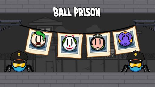 Ball Prison Escape: Break the Prison Adventure  screenshots 2