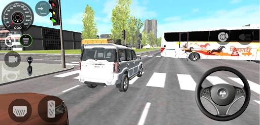 Indian Cars Simulator 3D 11 screenshots 3