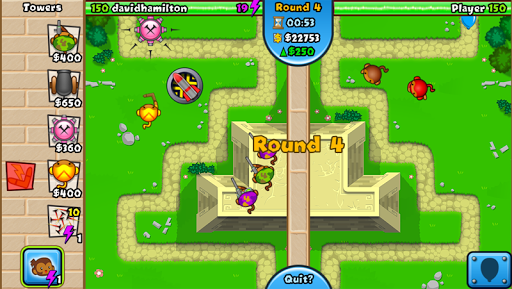 Bloons TD Battles apkpoly screenshots 7