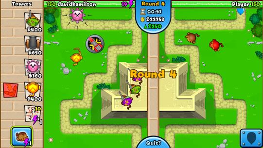 Bloons TD Battles Mod (Unlimited Money) 7