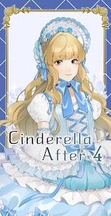 Cinderella After 4: Otome Romance Love Story Games Mod Apk 1.0.7498 2