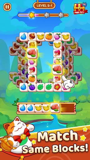 Tile King - Classing Triple Match & Matching Games screenshots 1