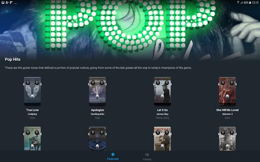 Tonebridge Guitar Effects 1.4.1 Screenshots 7