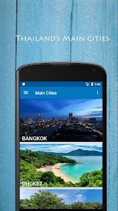 Tour Guide Thailand  For Pc | How To Install – Free Download Apk For Windows 2