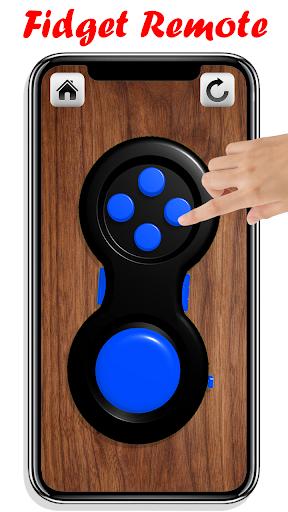 Fidget Toys 3D popop it bubble pops anti anxiety screenshots 13