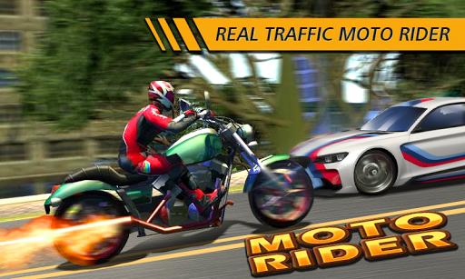 Moto Rider 1.4.2 screenshots 4
