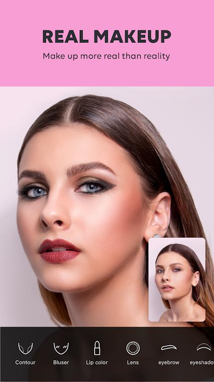 B612 - Beauty & Filter Camera  poster 0