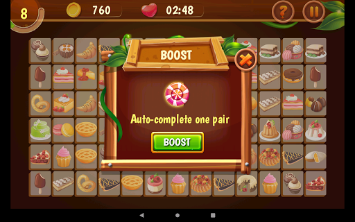 Link Two android2mod screenshots 10