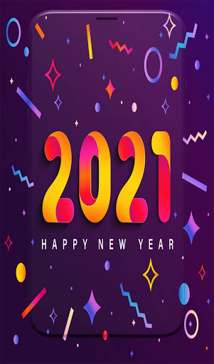 Happy New Year 2021 2.7 Screenshots 12