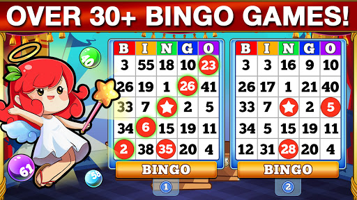 BINGO! 1.364 Screenshots 6