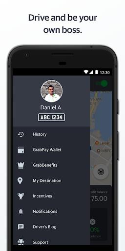 Grab Driver 5.151.0 screenshots 1