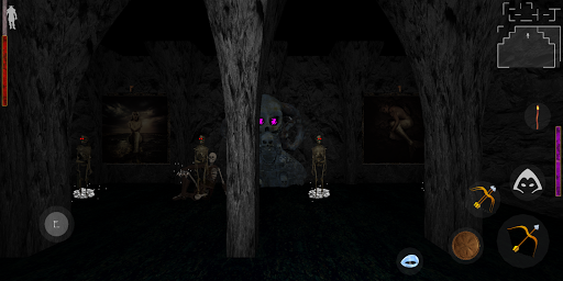Dark Forest  screenshots 2