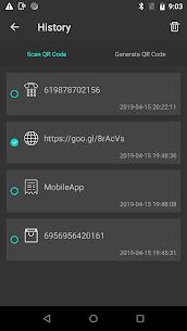 QR Code Reader & Generator / Barcode Scanner 5