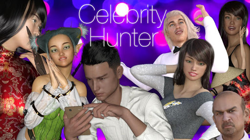 Celebrity Hunter: Serie Adulta 0.54.0 Screenshots 15