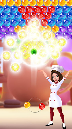 Bubble Chef Blast : Bubble Shooter Game 2020  screenshots 11
