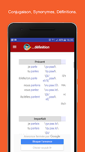 Frenchy: French spelling and grammar Checker