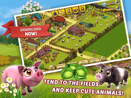 My Little Farmies Mobile  screenshots 7