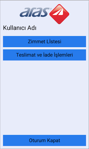 Aras Kurye - Mobil Kurye 32.3 screenshots 3