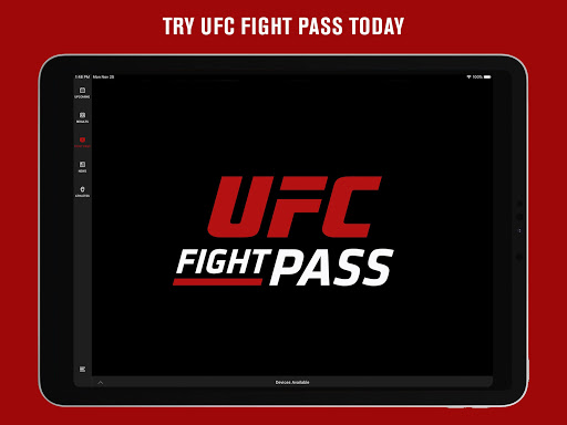 UFC screenshots 12