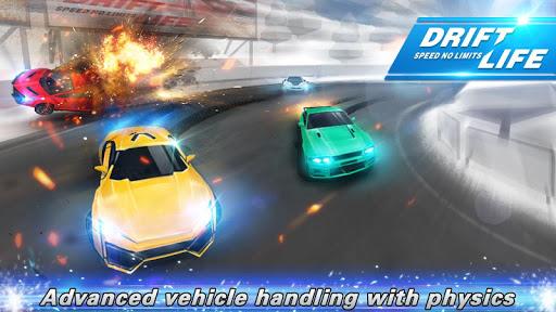 Drift Life : Speed No Limits - Legends Racing 1.0.17 Screenshots 1