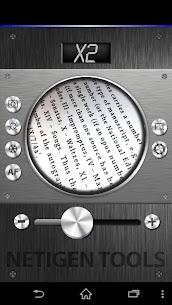 Best Magnifier Mod Apk (Premium Features Unlocked) 1