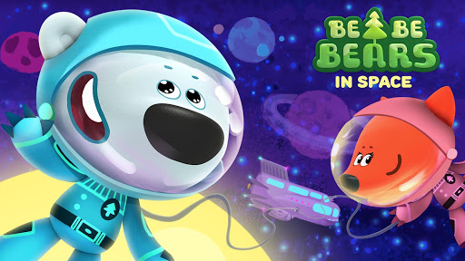 Be-be-bears in space  screenshots 1