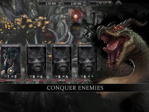 Champions of Avan - Idle RPG 0.6.24 screenshots 9