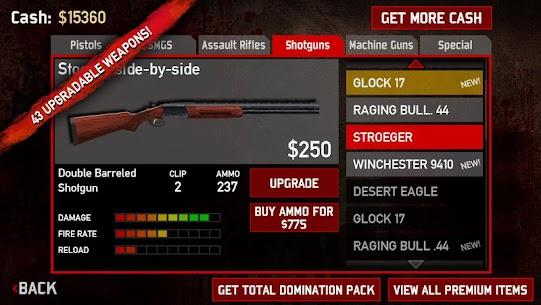 SAS: Zombie Assault 3 MOD APK 3.11 1