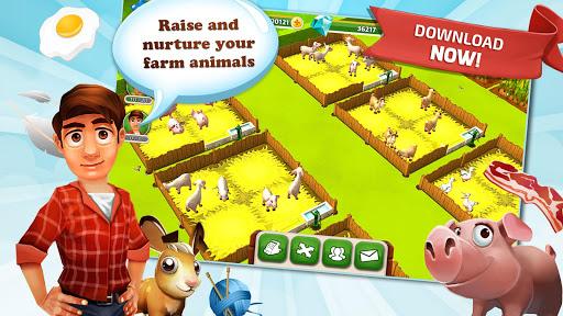 My Free Farm 2 1.42.003 screenshots 3