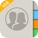 iContacts – iOS Contact, iPhone style Contacts - Androidアプリ