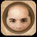BaldBooth - The Bald Prank App