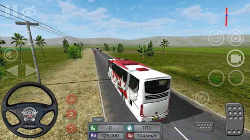 Public Coach Bus Driving Sim : New Bus Games 2020 1.0 screenshots 13