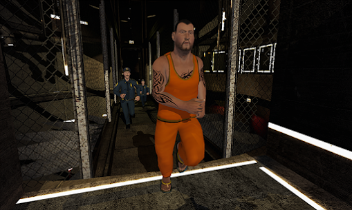 Jail Break Prison – Escape Survival Simulator 2018 Hack Game Android & iOS 4