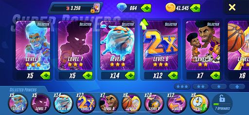 Basketball Arena android2mod screenshots 3