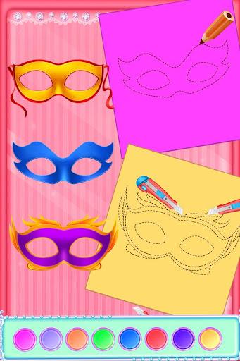 Party Makeup apkpoly screenshots 4