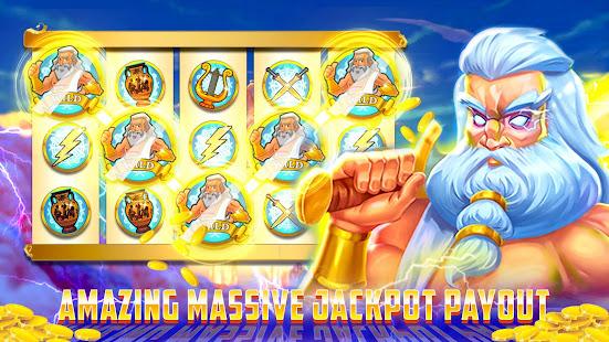 lucky s empire Slot Machine