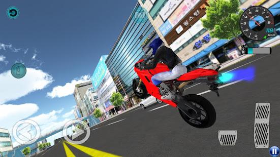Cours De Conduite 3D screenshots apk mod 2