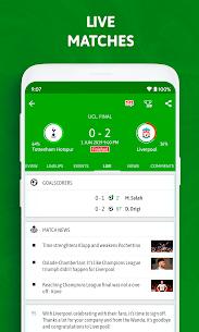BeSoccer Soccer Live Apk Download, NEW 2021* 2