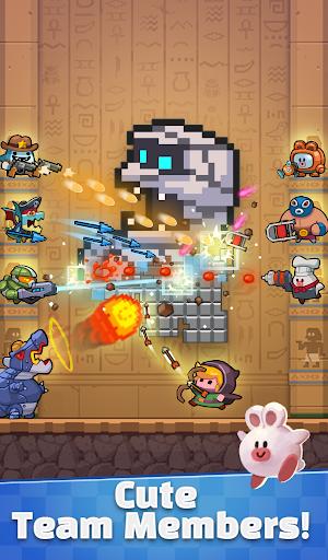 Super Retro World : Pixel Art Maker  screenshots 9