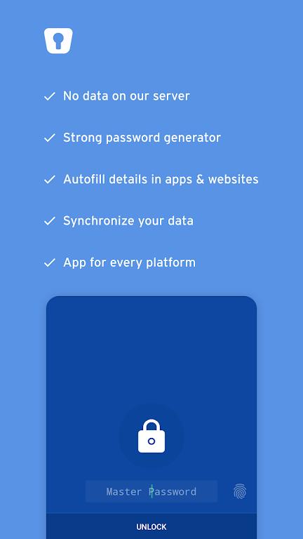Enpass Password Manager  poster 0